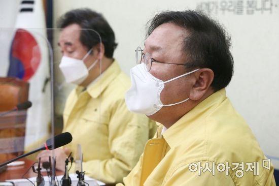 """""""검찰 정치중립에 타격줄 것"""" 이틀째 윤석열 때리는 與"""