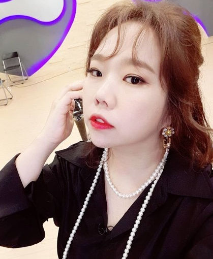 """홍현희 """"행복한 폭로 자, 기억에 오류가있어 죄송합니다""""… 불만 철회"""