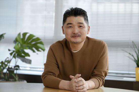 김범수 카카오 의장, 5000억 규모 지분 매각 추진