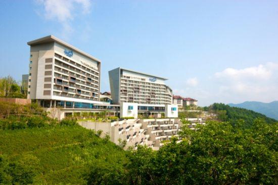 강원랜드, 의료진·소방관 등에 콘도·호텔 4000실 무료 나눔
