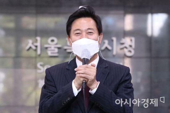 오세훈 '드라마' 같은 정치 이력…박형준 '보수논객' 대표