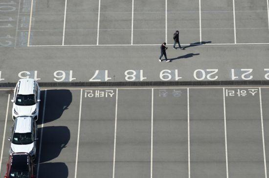 반도체 수급난 여파 확산…기아 광주1공장 4월 특근 중단