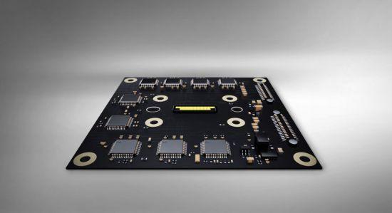 """삼성전자, 지능형 차량용 LED 모듈 출시…""""야간 주행 눈부심 줄인다"""""""