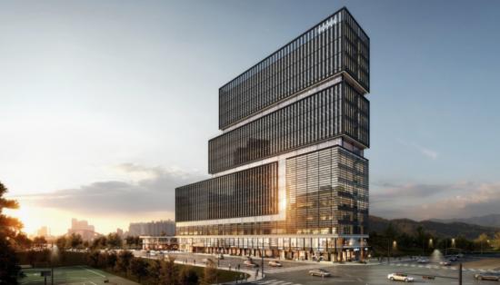 남양주 지식산업센터 '별내현대그리너리' 1050억 PF 성사