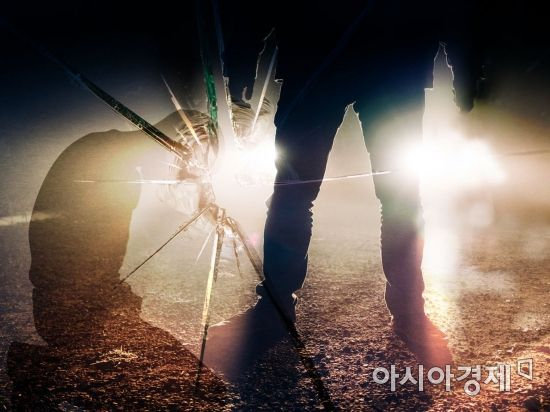 """""""여친한테 왜 말걸어""""…부산 PC방서 """"조폭에게 폭행"""" 경찰 신고"""