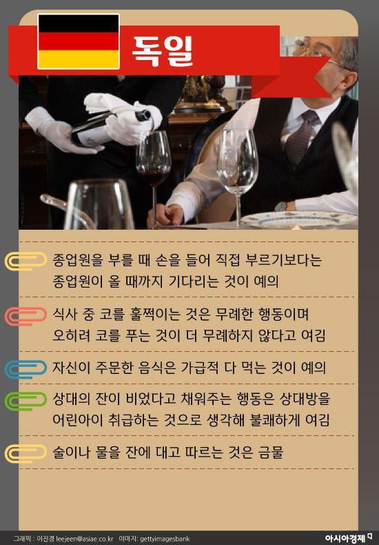 [카드뉴스](식사예절)ㅇㅇ에 가면 식사 후 반드시 소리 내어 '트림' 하세요