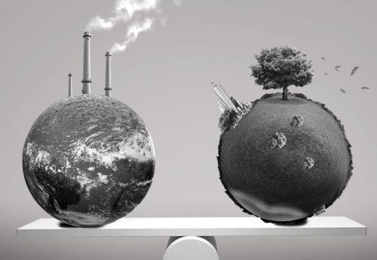 [최지웅의 에너지전쟁] 탄소중립이 놓치고 있는 두 가지