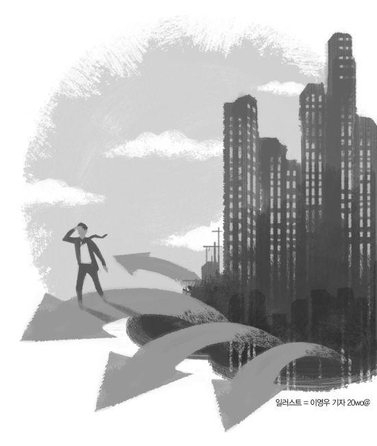 [최준영의 도시순례]수도권의 확장과 발전