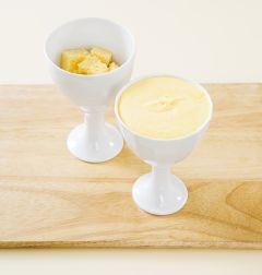 「오늘의 레시피」 컵 무스케이크