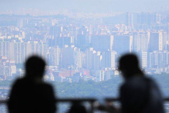 30대 이하 '패닉바잉' 여전…서울 아파트 10채 중 4채 매수