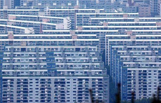 """전세 매물 74건→196건…""""대치동 은마 아파트에 무슨 일이?"""""""