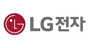 [특징주]LG전자, 목표가 2.5% 하향 여파로 3% 약세