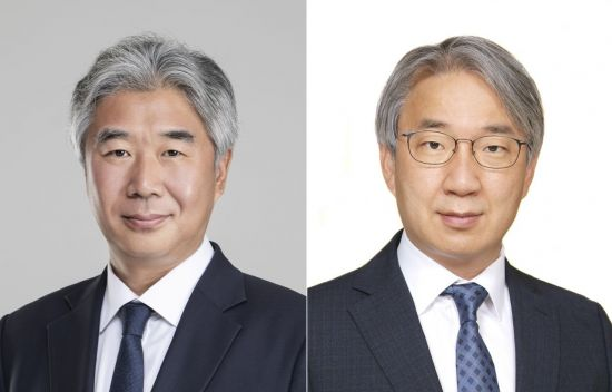 """靑 """"민정비서관에 이기헌, 반부패비서관에 이원구"""" (종합)"""
