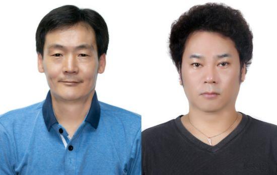 등굣길 무료 빵 나눔·28년 미용 봉사…김쌍식, 김연휴씨 등 'LG의인상'