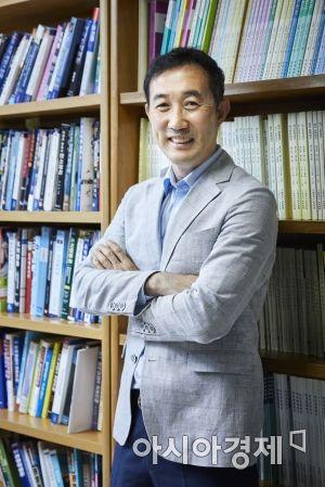 덕성여대 총장직무대리에 김경묵 교수 임명