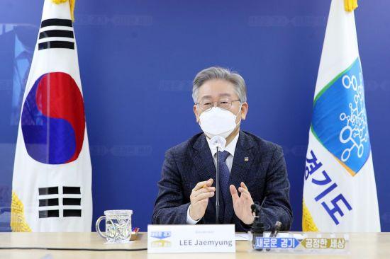 [속보]이재명 전북 경선 1위..54.55% 득표율