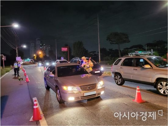 """술마신 운전자에 """"차 빼라"""" 한 뒤 음주운전 적발한 경찰 … 법원은 운전자에 '무죄'"""