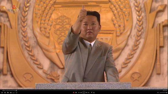 """김정은, 시진핑 축전에 답전 """"북중 동지적 단결 부단히 강화"""""""