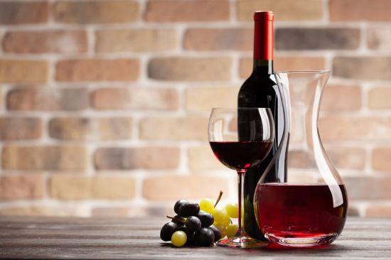 무알코올 와인도 일반 와인처럼 심장 건강에 득