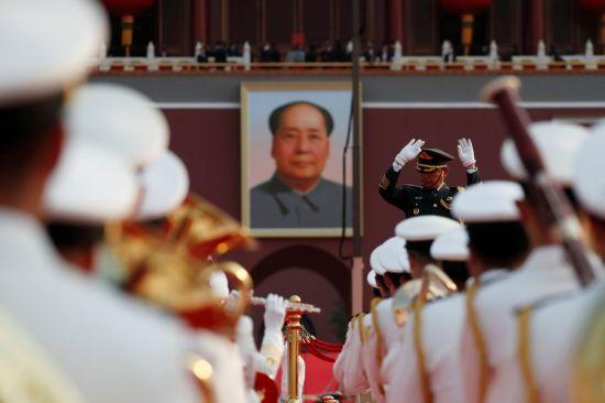 [전쟁과 경영] 중국의 삼풍정돈