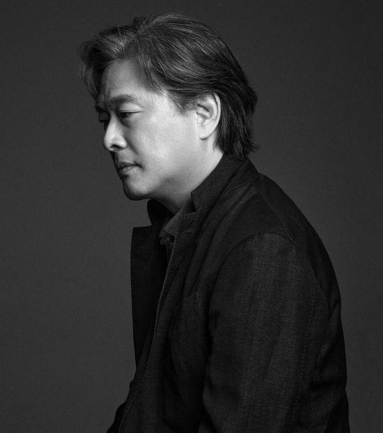박찬욱 감독 사진전 연다
