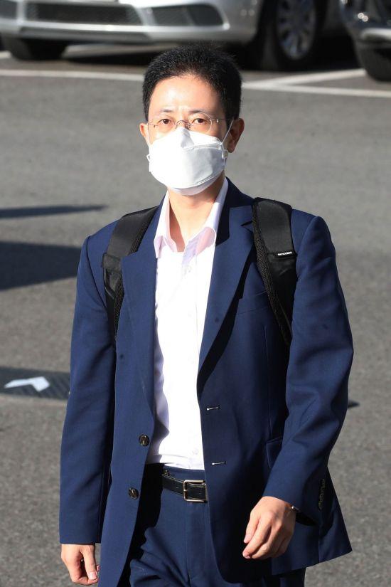공수처, '고발 사주' 의혹 관련 대검 압수수색
