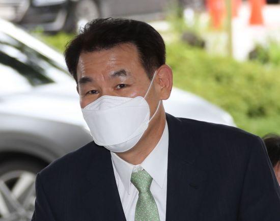 금감원 이달 말 임원인사…수석부원장에 기재부 차관보 하마평