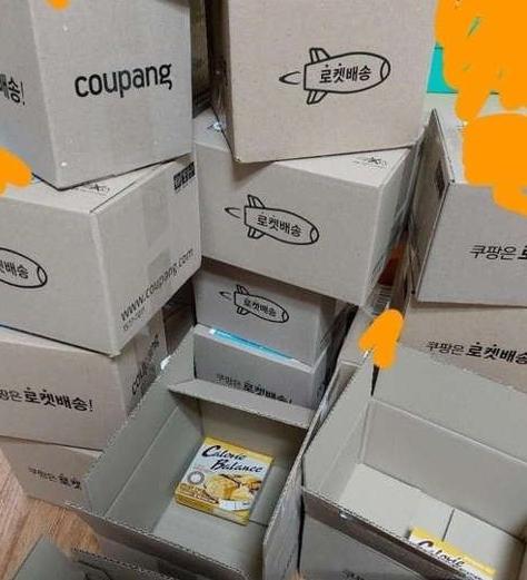 """""""상품 24개 주문했더니 상자가 24개?""""…로켓배송 시키고 '분통'"""