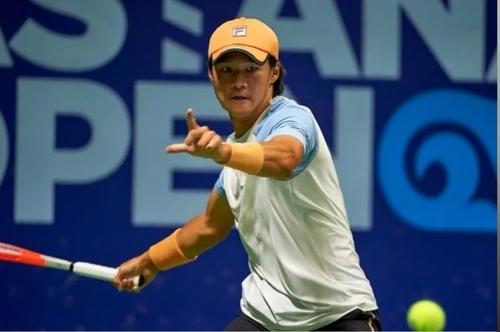 권순우, 한국 선수로 18년 만에 남자프로테니스 투어 단식 우승
