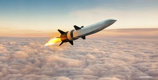 [단독]북 발사한 미사일은 '초음속미사일 가능성'