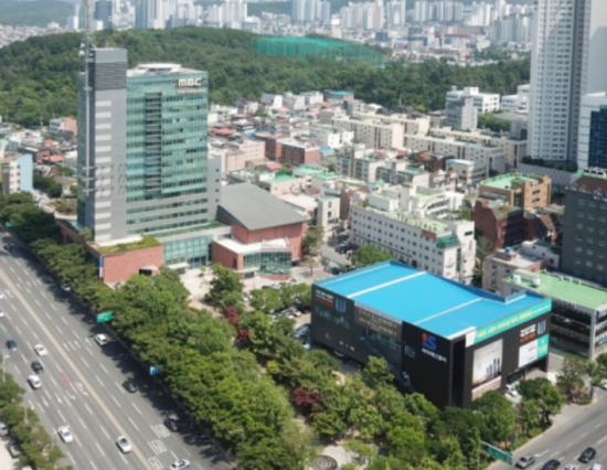 '대구MBC 부지 개발' 9000억 PF 조달 성사
