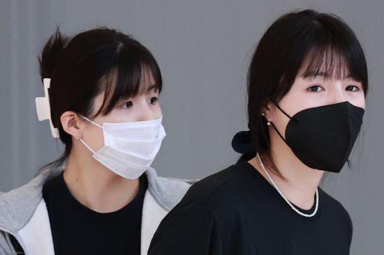 """""""이다영, 학폭 이어 가정 폭력 논란까지""""…호의적이던 그리스 매체들도 비난"""